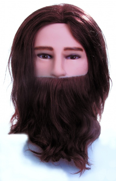 Die mächtigsten Masken vom Haarausfall